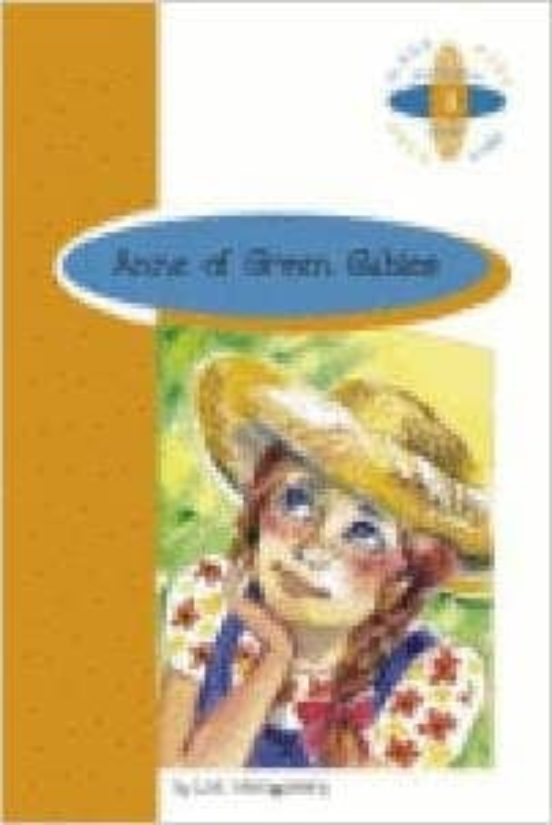 Anne of green gables (2º eso)