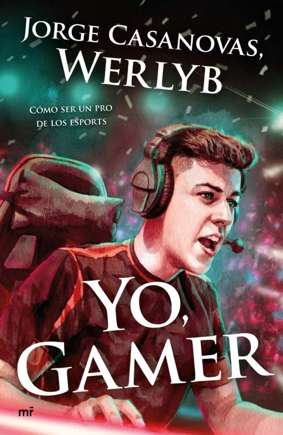 [9788427046627] Yo, gamer (4you2)
